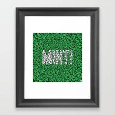 Mint! Framed Art Print