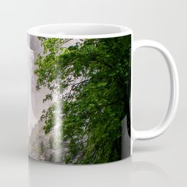 Yosemite Waterfall Coffee Mug