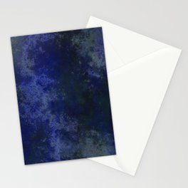 Marbled Structure 4B Stationery Cards