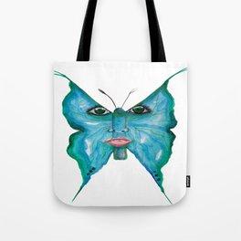 INSECT FACE DESIGNS / ORIGINAL DANISH DESIGN bykazandholly  Tote Bag