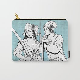Pirates Carry-All Pouch