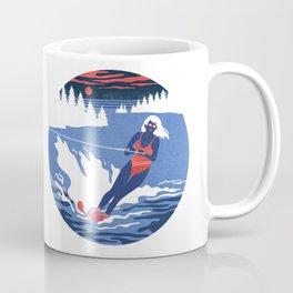 Camp Grindlestone Coffee Mug