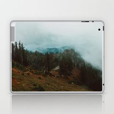 Park Butte Lookout - Washington State Laptop & iPad Skin