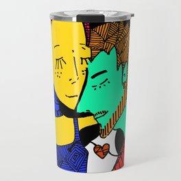 Amor Carnal Travel Mug