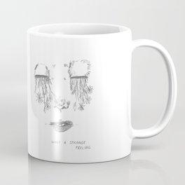 Strange Feeling Coffee Mug