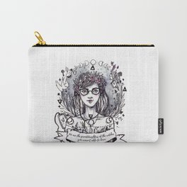 We are the witches Carry-All Pouch