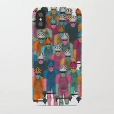 Pack (Peloton) iPhone X Slim Case