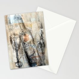 vino Stationery Cards