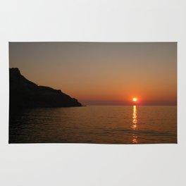 Sunset I Rug