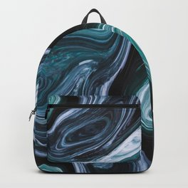 Troubled Waters Backpack