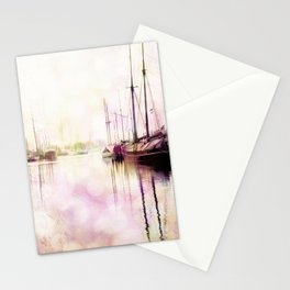 Northern Harbor IV Stationery Cards