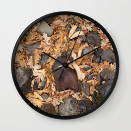 Soon-To-Be Stream Wall Clock
