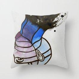 S.L.G. Throw Pillow