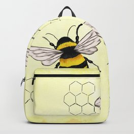 Beehive Backpack