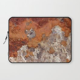 Corroded Driftwood Laptop Sleeve