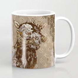Loui Vui-Taun Taun Coffee Mug