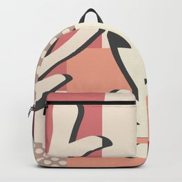 Finding Matisse pt.1 #society6 #abstract #art Backpack