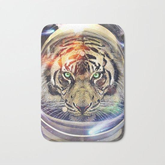 Astro Tiger Bath Mat