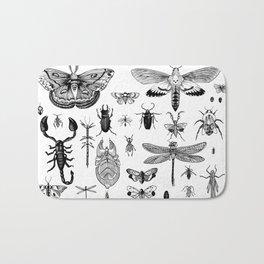 Bug Board Bath Mat