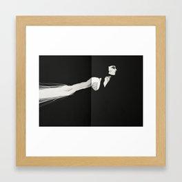 k300816 Framed Art Print