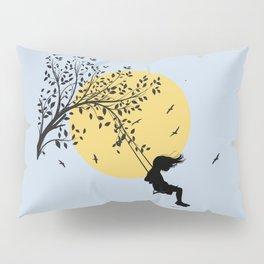 Child games Pillow Sham