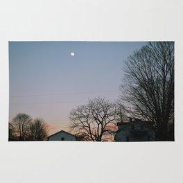 Sunset BLVD Rug