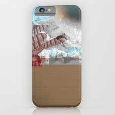 atmosphere 3 · The Ice Kiss iPhone 6s Slim Case
