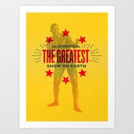 The Greatest Art Print