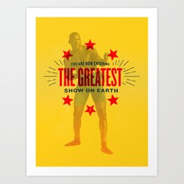 The Greatest Art Print
