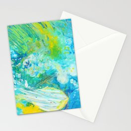 Intuitive Moments 9 Stationery Cards