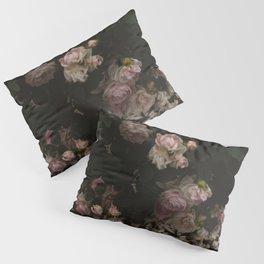 Rose Vine Pillow Sham