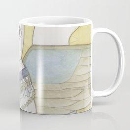 Blanka Cat Fairy Coffee Mug