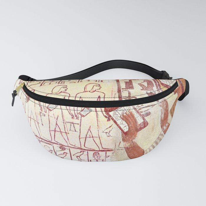 Ancient Egypt smartphones Fanny Pack