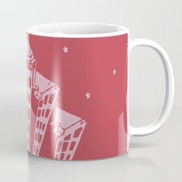 BFLO STARS Coffee Mug