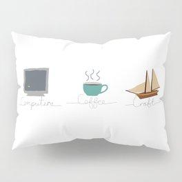 Craft Pillow Sham