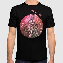 Lumen Blossoms T-shirt