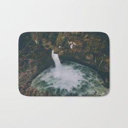 Punch Bowl Falls Bath Mat