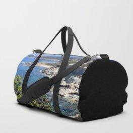 Akamas Peninsula Duffle Bag