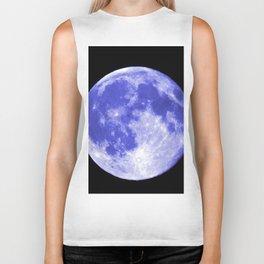 Blue Moon looks like Earth Biker Tank