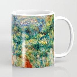 Landscape, 1916 - Digital Remastered Edition Coffee Mug