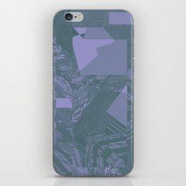 New Sacred 36 (2014) iPhone Skin