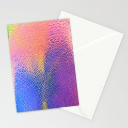 Unicorn Hide Stationery Cards