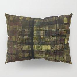 Decadence / 21-09-16 Pillow Sham