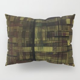 Decadence / 21-09-16 Pillow Sham