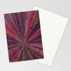 Nova-Explosion Stationery Cards