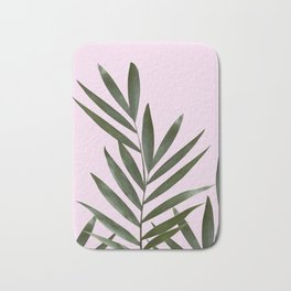 Leaves the nature series Bath Mat