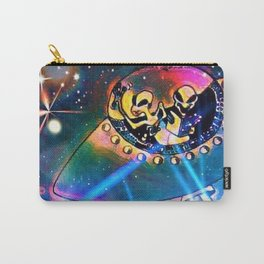 """""""Alien Vacation"""" Carry-All Pouch"""
