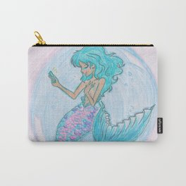 Drown Gender Roles Carry-All Pouch