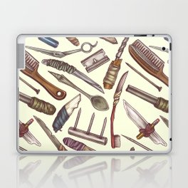 Shanks & Shivs Laptop & iPad Skin
