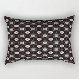 Aerobatic Peristyle Rectangular Pillow